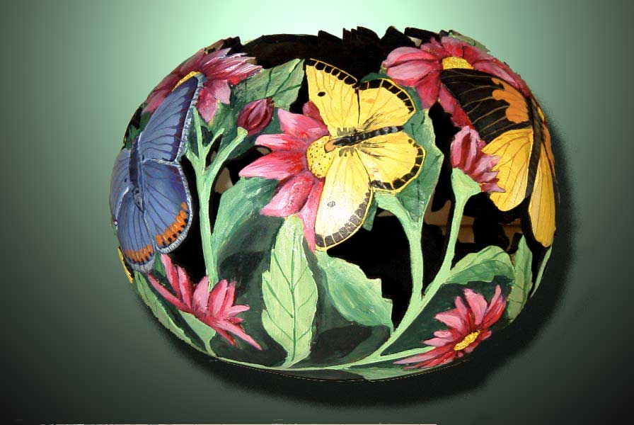 >>>>> Figuras en papel mache .... Butterflies-Web-1