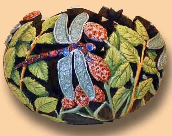 >>>>> Figuras en papel mache .... Dragonflies12-Web-New-backg